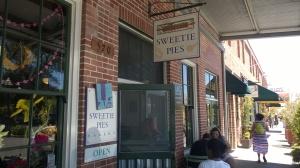 Sweetie Pies | Napa, CA