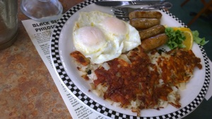 breakfast Black Bear Diner Vallejo John Gamboa