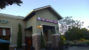 Hilo Hawaiian BBQ - Napa Junction Shopping Center - American Canyon